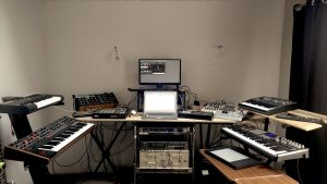 studio-music